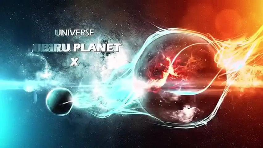 HUGE Explosion Occurs in Planet X - NIBIRU Will not Hit Earth | Godialy.com