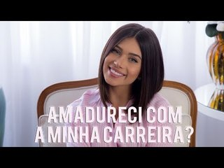 FLAVIA RESPONDE PT 2 : AMADURECI COM MINHA CARREIRA?