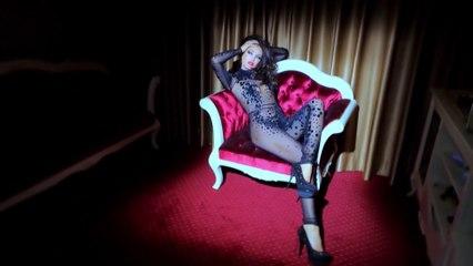 Bleona - Photoshoot VIP Magazine (Behind The Scenes)