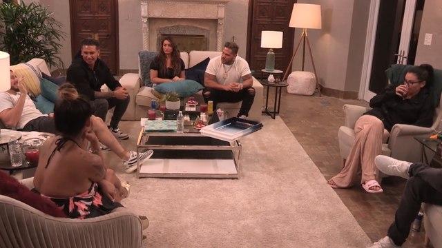 Jersey Shore: Family Vacation Season 3 Episode 12 [[MTV]] Full Episode Online