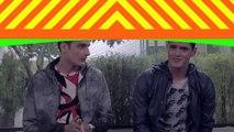Piropos: La Final - Yo Soy Franky - Mundonick Latinoamérica