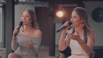 Júlia & Rafaela - Canção Favorita