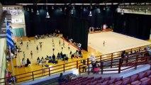 Ρυθμική γυμναστική Λιβαδειά