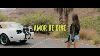 Maikel Delacalle - Amor De Cine