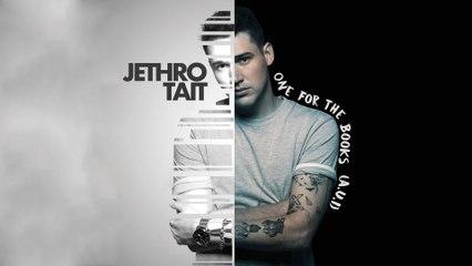 Jethro Tait - One For The Books (A.U.I)