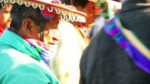 ツ AGUA SAGRADA tribus  indios ingarikó mexico,mejico ,documental tribus, tribus etnias