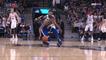 NBA - Golden State Warriors : La cheville de Kevin Durant a bien tourné...
