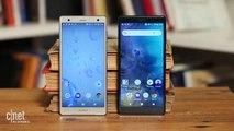 Sony Xperia XZ2: Sony está de regreso y quiere vencer al Galaxy S9