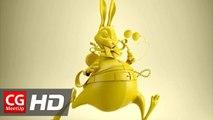 CGI Showreel HD: Characters by Jose Manuel