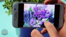 Galaxy A5 (2017): un gama media bonito, pero caro