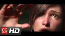 CGI 3D Showreel HD: Lighting and Compositing Demo 2014 by Graham Cunningham