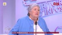 Loi asile et immigration : « Il y a une volonté de faire durer le débat » selon Jacqueline Gourault