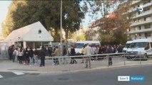 Partiels : les étudiants d'universités convoqués au dernier moment pour éviter les débordements