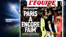 Hatem Ben Arfa attaque le PSG | Revue de presse