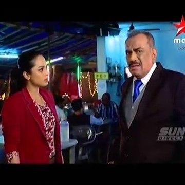 CID 18 Apr 2018 Telugu Star Maa