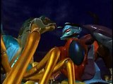 Beast Wars Transformers S02 E02  Coming of the Fuzors (Part 1)