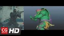 "CGI VFX Breakdown HD: ""Teenage Mutant Ninja Turtles Vfx Breakdown by Image Engine"" by Image Engine"