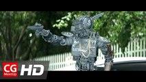 "CGI VFX Breakdown HD: ""Chappie Vfx Breakdown"" by Image Engine"