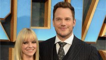 Anna Faris Agrees That 'Divorce Sucks'