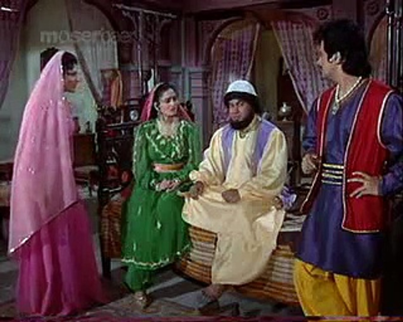 Alif Laila Episode 43