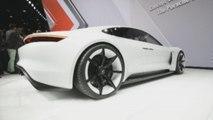 Detenido un directivo de Porsche por la manipulación de los motores diésel