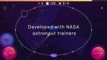 Space Nation Navigator, el juego gratis de la NASA para Android