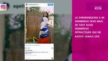 TPMP : Agathe Auproux harcelée pour une tenue sexy, elle réplique