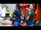 Seleção Brasileira Feminina: bastidores da vitória do Brasil sobre a Argentina na Copa América