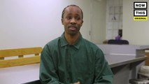 Sentenced at Seventeen: Dontie Mitchell's Story
