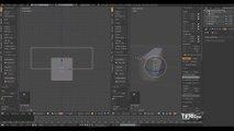 Tutoriel Blender - Modélisation d'un meuble Tv