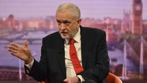 Jeremy Corbyn: we need 'war powers act'  to hold government to account - video