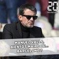 Manuel Valls bientôt maire de... Barcelone ?
