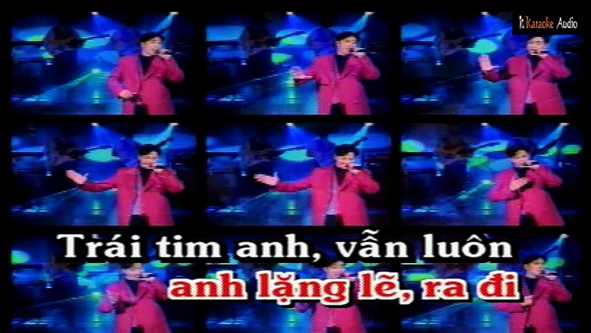 Hỡi Em Yêu - Tommy Ngô