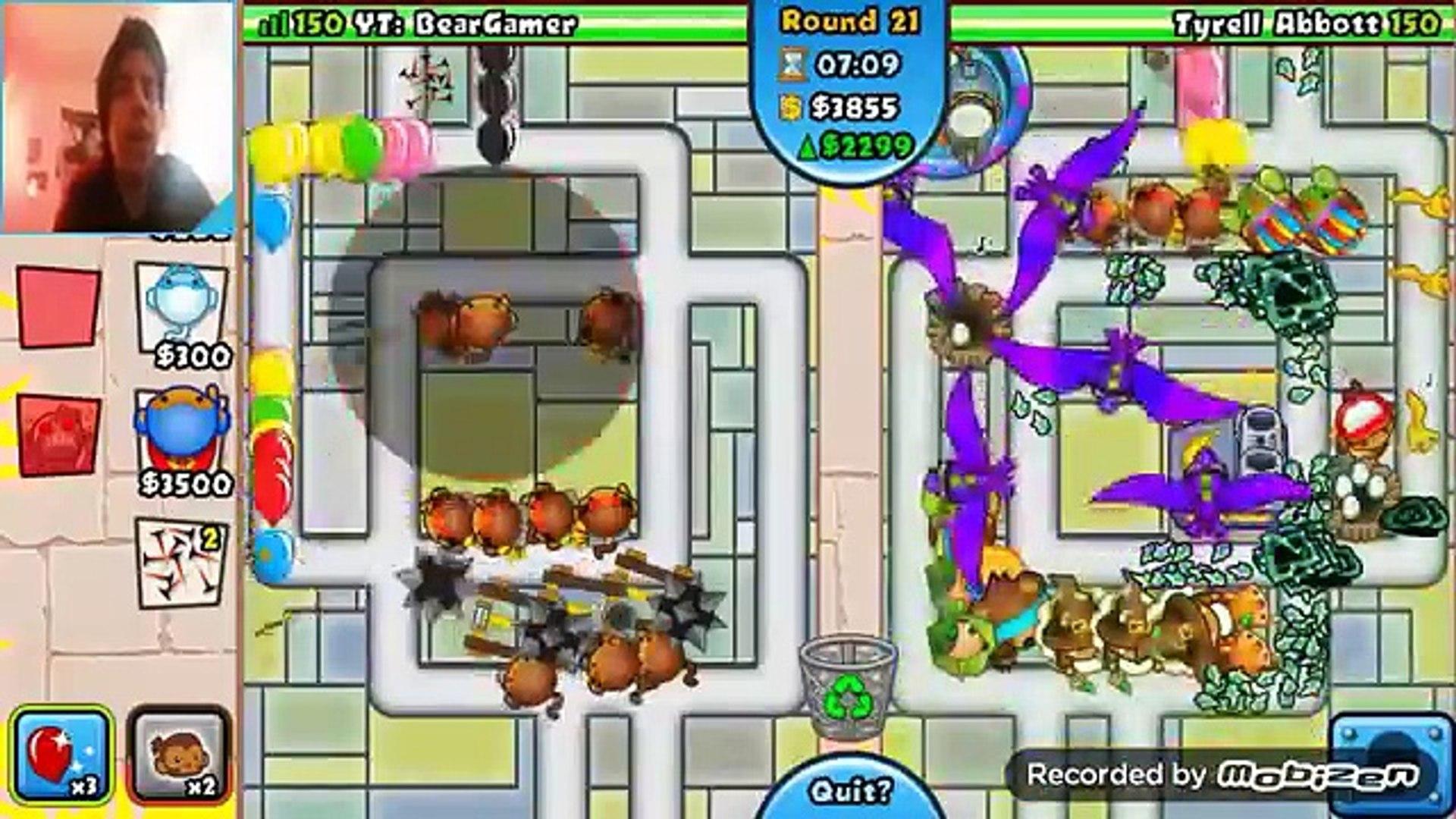 bloons td battle pc hack