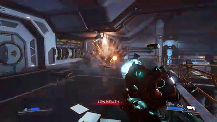 Tech Preview! - Doom Demo On LiquidSky! *Raw and Unedited!*