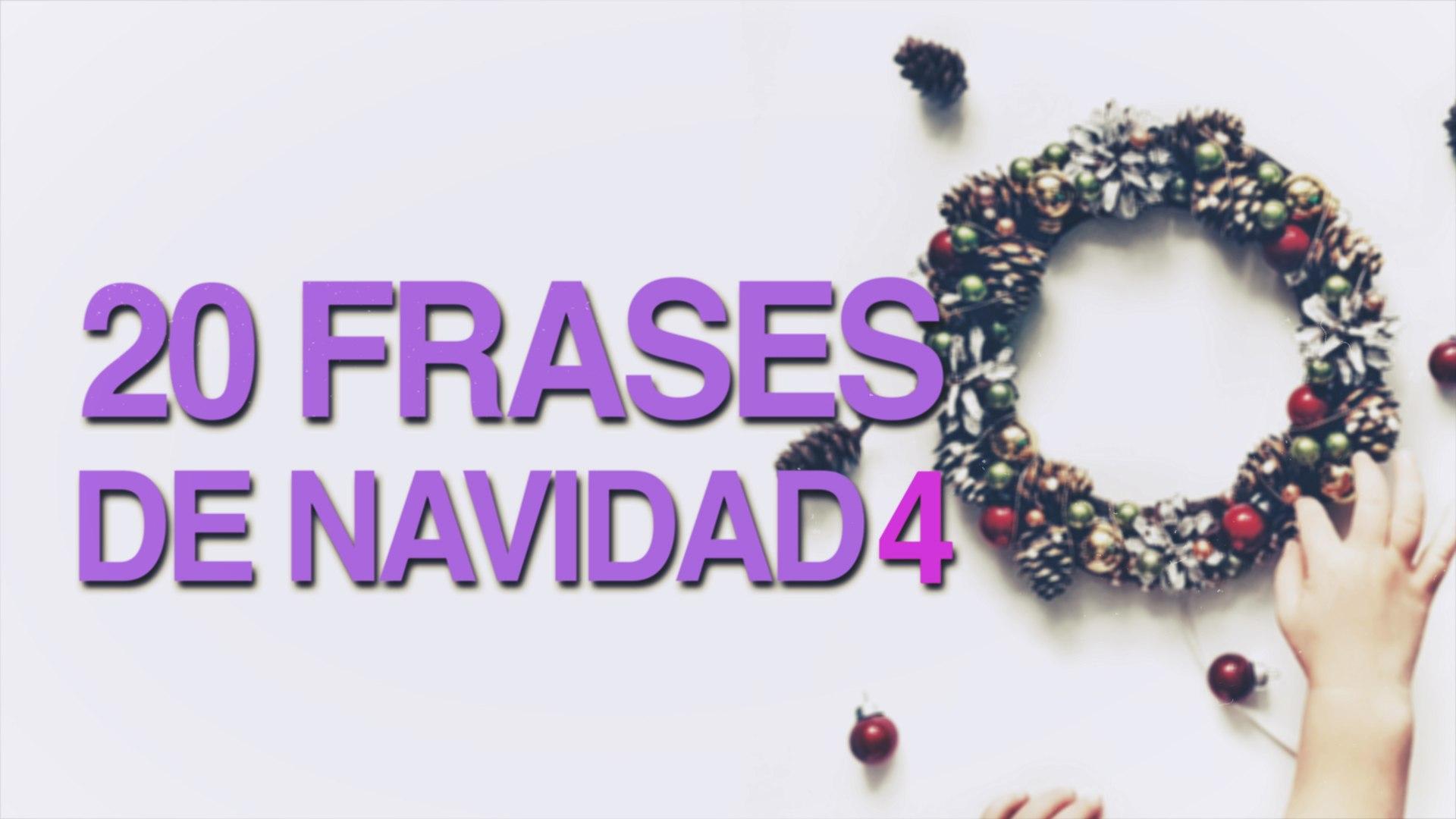 20 Frases De Navidad Para Compartir Con Tus Seres Queridos 4