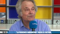 La Provence lance son laboratoire de projets, l'Open Innovation Lab