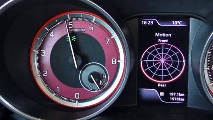 Suzuki SWIFT Sport - Video Preview