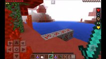 Minecraft Pe - Portal To DIMENSIONS - Mcpe DIMENSION Portal!!!