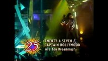 Twenty 4 Seven & Captain Hollywood - Are You Dreaming In The Top Of The Pops BY BBC & UK GOLD INC. LTD.