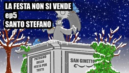FILCAMS ep5 Santo Stefano