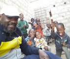 Ousmane Badara parle de la création de sa chaîne YouTube