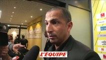 Lamouchi «Pas un hold-up» - Foot - L1 - Rennes