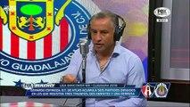 Atlas vs Chivas, Puebla vs America Arranca Jornada 16 Liga Mx Adios Rafa Marquez Clasico Tapatio
