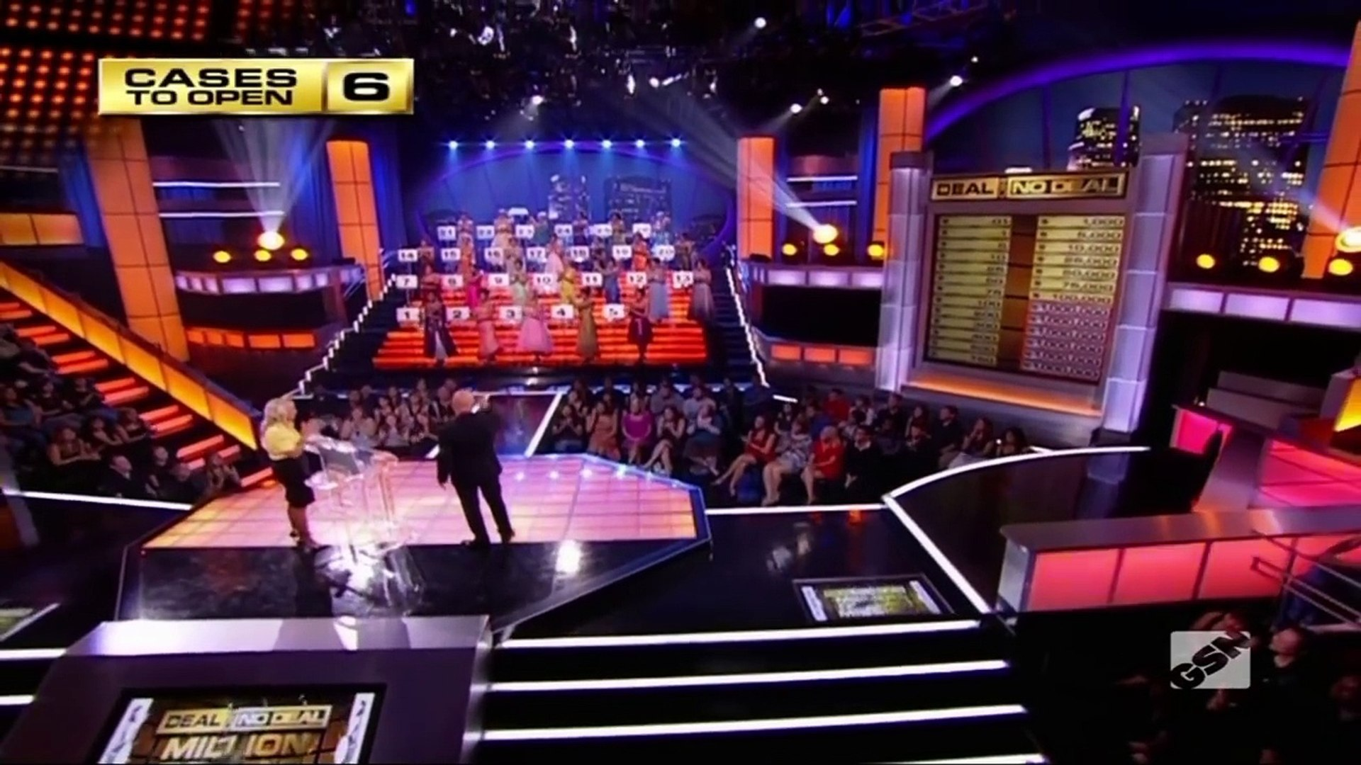Deal Or No Deal Layna Bride S4 Ep 6 10 10 08 Video Dailymotion Images, Photos, Reviews