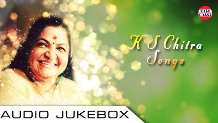 K.S.Chitra Special | Audio Jukebox 2018 | East Coast