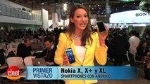 Primer vistazo: Nokia X, Nokia X+ y Nokia XL con Android