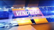 Week-end Direct - 22h-0h