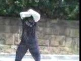 je danse la tecktonik et mon groupe cest fashion teckto
