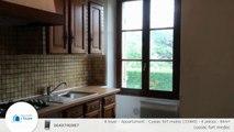 A louer - Appartement - Cussac fort medoc (33460) - 6 pièces - 84m²